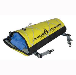 paddling gear - dry bags