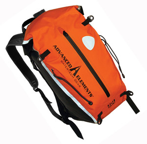 buy paddling gear - Deep Six Dry Deck Bag/Back Pack