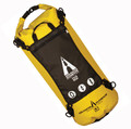 40 liter Advanced Elements StashPak dry bag