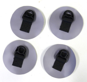 Kayak D-Ring Kit (4)