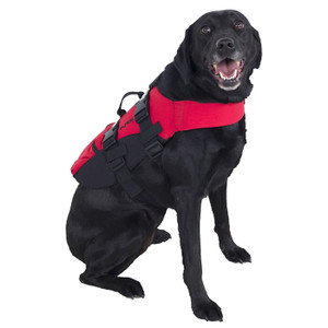 NRS Canine Life Vest