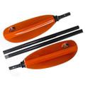 Advanced Elements Axis Fiberglass 4pc Breakdown Paddle - AE2030