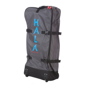 Hala Backcountry Comfort Rolling Backpack