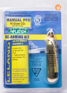 16G Rearm Kit