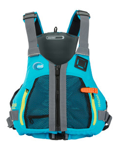 MTI Destiny PFD in two colors.