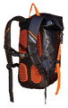Advanced Elements Blast22 Rolltop Backpack - Back view