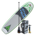Advanced Elements Lotus YSUP Paddle Board - with bonus paddle.