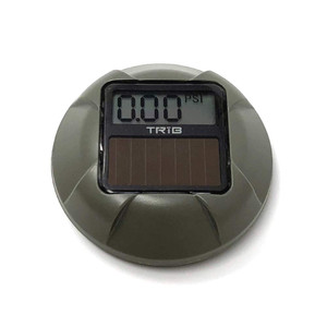 Trib Tech Outdoors airCap pressure gauge