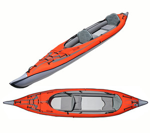Advanced Elements Convertible Elite High Pressure Inflatable Kayak
