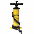 Advanced Elements Double Action Hand Pump w/Gauge - AE2011