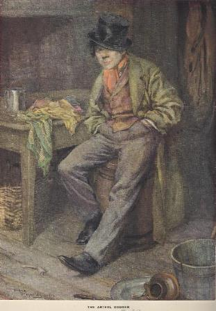 Convicts, artful dodger, port jackson, charle dickens