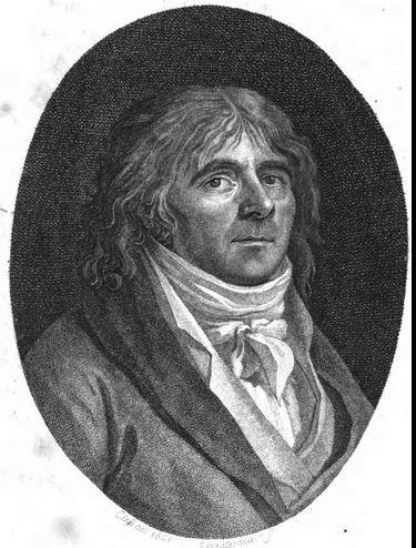 François Levaillant