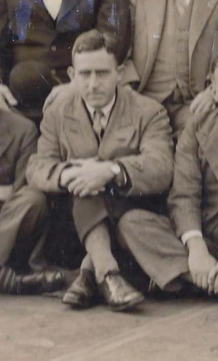 F.W.G. Mathwin, Australian Etcher