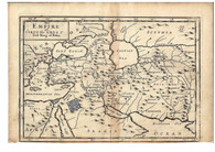 """The Empire of Cyrus the Great first King of Persia"" Christopher Browne c.1725"