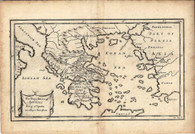 """The Expedition of Agesilaus King of Sparta according to Xenophon"" Christopher Browne c,1725"