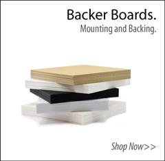cta 2 mat boards