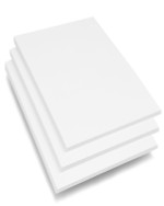 """8x16 Foam Board 1/8"""""""