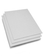 8x20 Chip Board - Heavy Weight