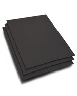 8x10 Ultra-Black #8 Board