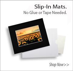 slip in mats