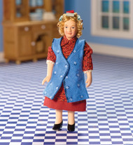 Grandma Female Doll