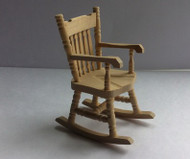 Barewood Rocking Chair [1]