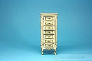 Chest Of Drawers From The Deluxe Range