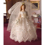 Grace In Wedding Dress