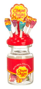 Lollipops & Jar Display Stand