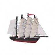 Model Ship 6 Cutt Sark