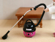 Hatty Pink  Hoover