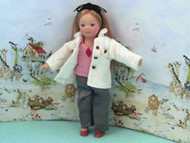 Emma Girl Doll