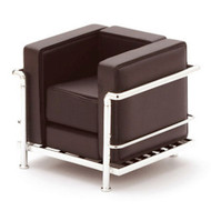 Corb Chair Black