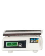 Metal Digital Weighing Scale