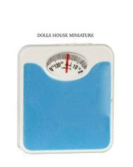 Metal Bathroom Weighing Scale