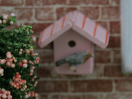 Pink Bird Box (bird not included)
