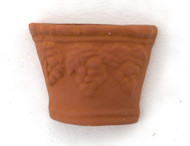 Terracotta Wall Planter {1}