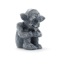 Sitting Goblin Ornament