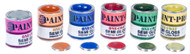 One Filled Gallon Paint Pot with Lid, Colour Choice