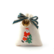 Santa's Sack with Bell