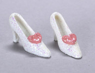 Ladies Shoes in White