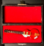 Hoffner Electric Guitar & Hard Case