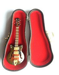 Gretsch Electric Guitar & Hard Case