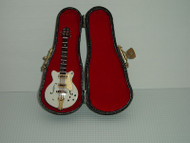 Gibson ES Guitar With Hard Case