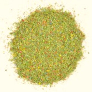 Bag of Surface colouring Powder  Meadow Green