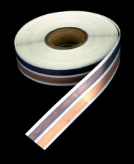 Double Copper Tape 15 Foot Roll