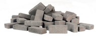 Charcoal Bricks Approx.325 Bricks