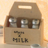 Milk In A Box