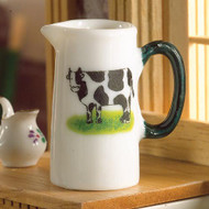 Farm Fresh Milk Jug
