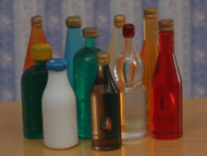 Ten Assorted Bottles (Set 2)